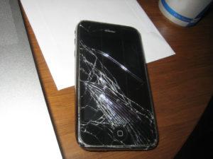 Come cambiare schermo iPhone