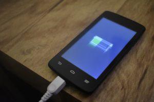 Rigenerare batteria cellulare