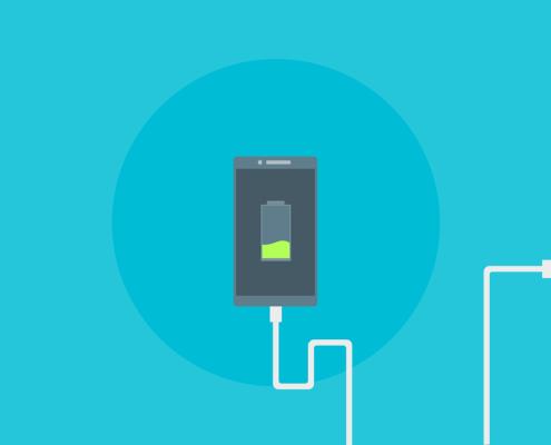 Rigenerare batteria smartphone