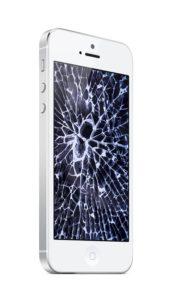 Riparare schermo iPhone