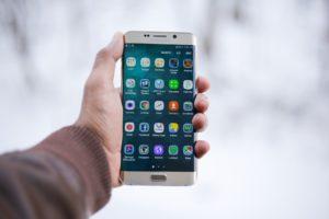 Sostituzione batteria integrata smartphone