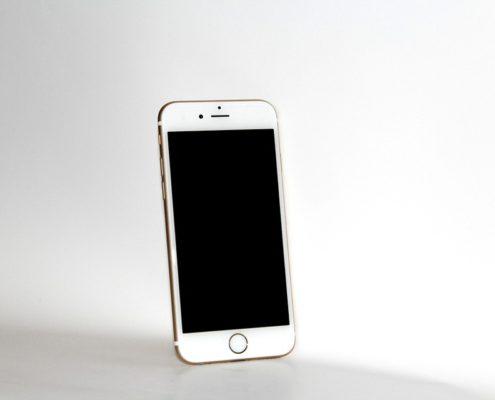 iPhone che non si accende più