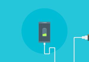 Batteria gonfia Huawei Mate 10
