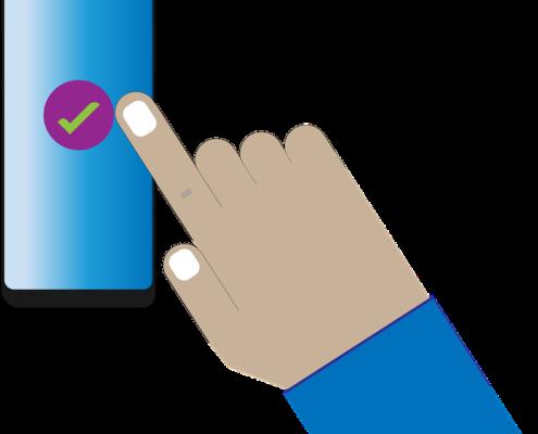 Cambiare lo schermo dell'Huawei Mate 10