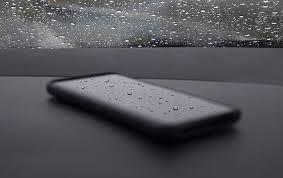 Prevenire il vetro rotto del Samsung S9 e S9 Plus
