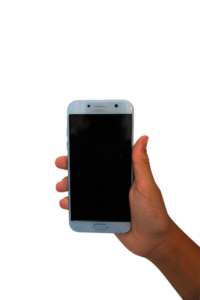Prima carica Samsung S9