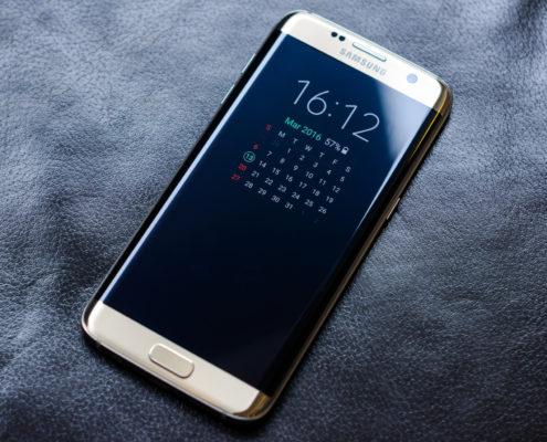 Problemi di riparabilità del Samsung Note 9
