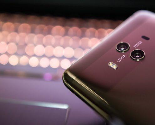 Rigenerare batteria Huawei Mate 10
