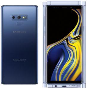 Ripara lo schermo del Samsung Note 9