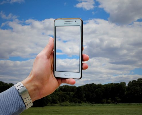 Ripara lo schermo del Samsung S9 e S9 Plus