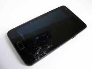 Riparazioni del vetro del Samsung S9 e S9 Plus