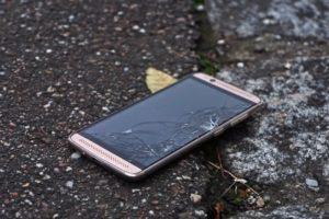 Sostituire il vetro del Samsung S9 e S9 Plus