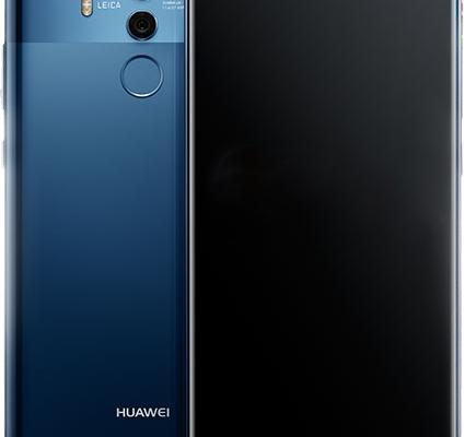 Sostituire il vetro dell'Huawei Mate 10