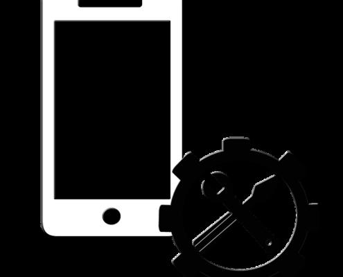 Sostituzione del vetro dell'S9 e S9 Plus