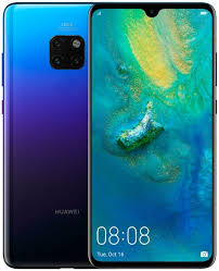 Huawei Mate 20 Lite recensione