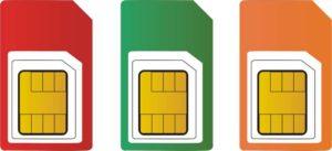 Iphone XS dove si mette la seconda SIM